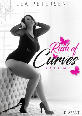 Rush of Curves. Salome