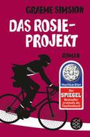 Graeme Simsion: Das Rosie-Projekt ★★★★★