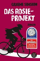 Das Rosie-Projekt - Roman