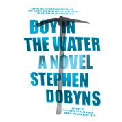 Boy in the Water (Unabridged)