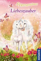 Linda Chapman: Sternenschweif, 23, Liebeszauber ★★★★★