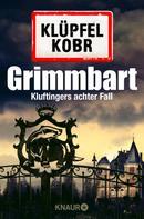 Volker Klüpfel: Grimmbart ★★★★