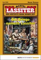 Jack Slade: Lassiter - Folge 2289 ★★★