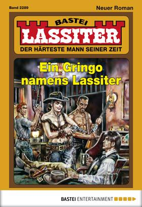 Lassiter - Folge 2289