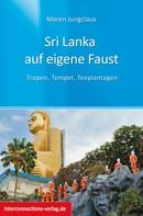 Maren Jungclaus: Sri Lanka auf eigene Faust ★★★★