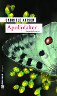 Gabriele Keiser: Apollofalter ★★★★