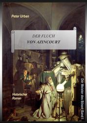 Der Fluch von Azincourt Gesamtausgabe