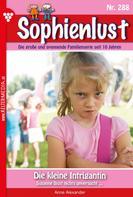 Anne Alexander: Sophienlust 288 – Familienroman ★★★★★