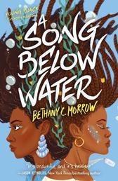 A Song Below Water - A Novel