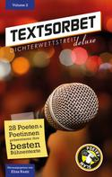 Maron Fuchs: Textsorbet - Volume 2