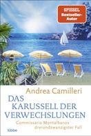 Andrea Camilleri: Das Karussell der Verwechslungen ★★★★★
