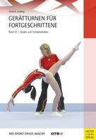 Ilona E. Gerling: Gerätturnen für Fortgeschrittene - Band 1