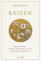 Sarah Harvey: Kaizen