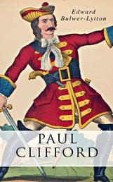 Paul Clifford - Alle 7 Bände