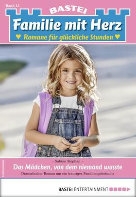Familie mit Herz 13 - Familienroman