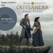Outlander - Der Ruf der Trommel (Ungekürzte Lesung)