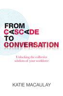 Katie Macaulay: From Cascade to Conversation
