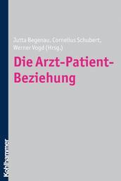 Die Arzt-Patient-Beziehung