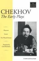 Carol Rocamora: Chekhov's Early Plays