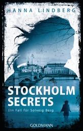 Stockholm Secrets - Ein Fall für Solveig Berg 1
