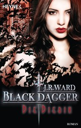 Die Diebin - Black Dagger 31 - Roman