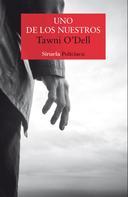 Tawni O'Dell: Uno de los nuestros