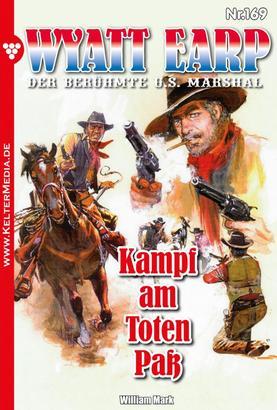 Wyatt Earp 169 – Western