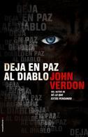John Verdon: Deja en paz al diablo ★★★★★