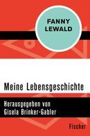 Fanny Lewald: Meine Lebensgeschichte