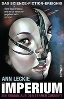 Ann Leckie: Das Imperium ★★★★