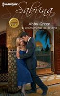 Abby Green: O chamamento do deserto