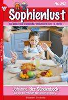 Elisabeth Swoboda: Sophienlust 292 – Familienroman ★★★★★