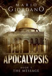 Apocalypsis - The Message - Book 3