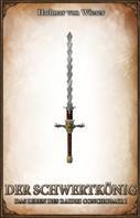 Hadmar von Wieser: DSA 35: Der Schwertkönig ★★★★★