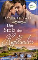 Hannah Howell: Der Stolz des Highlanders - Highland Dreams: Zweiter Roman ★★★★