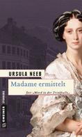 Ursula Neeb: Madame ermittelt ★★★★