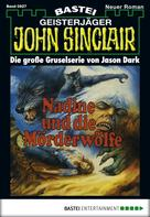 Jason Dark: John Sinclair - Folge 0627