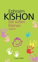 Ephraim Kishon: Die süßen Kleinen ★★★★