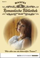 Marion Hintenberg: Romantische Bibliothek - Folge 13