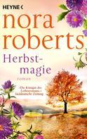 Nora Roberts: Herbstmagie ★★★★
