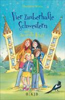 Sheridan Winn: Vier zauberhafte Schwestern und die uralte Kraft ★★★★★