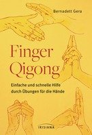 Bernadett Gera: Finger-Qigong ★★★★
