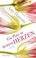 Amy Hatvany: Ein Platz in deinem Herzen ★★★★
