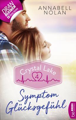 Crystal Lake - Symptom Glücksgefühl