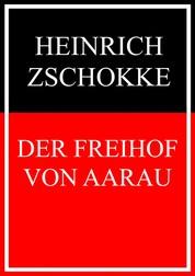 Der Freihof von Aarau