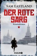 Sam Eastland: Der rote Sarg ★★★★