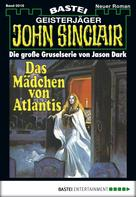 Jason Dark: John Sinclair - Folge 0016 ★★★★★
