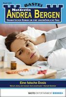 Hannah Sommer: Notärztin Andrea Bergen - Folge 1332 ★★★★★