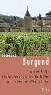 Susanne Pollak: Lesereise Burgund ★★★★★
