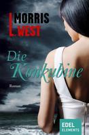 Morris L. West: Die Konkubine ★★★★